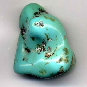"What's the origin of the word ""turquoise""?"