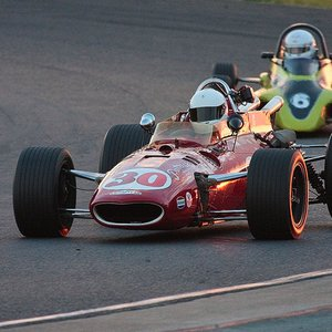 Winners of the Indianapolis 500 race do not celebrate with a bottle of Champagne. What do they get instead?