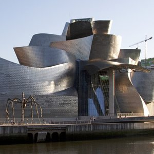 The Guggenheim Museum in Bilbao is one of the well known landmarks of Spain. Who was Guggenheim?