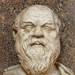 What is the most important writing of Socrates?