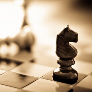 What does 'checkmate' literally mean?