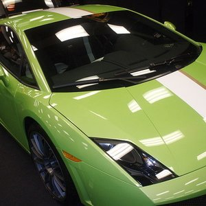 Who owns the Lamborghini company?