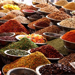 Which popular spice is the most expensive?