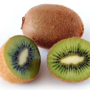 Man has 46 chromosomes. How many chromosomes does kiwi plant have?