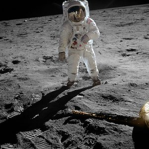 How many people stood on the Moon so far?