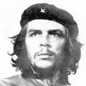 Where was Che Guevara from?
