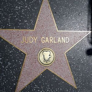 How many stars are there in the Hollywood Walk of Fame?
