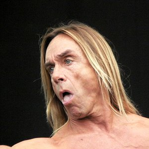 What is Iggy Pop's real name?