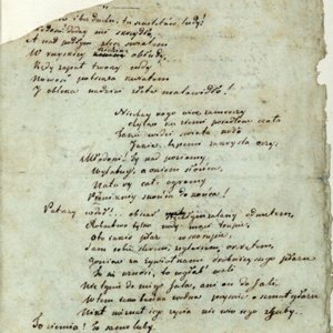 Adam Mickiewicz Pytania Globalquizorg