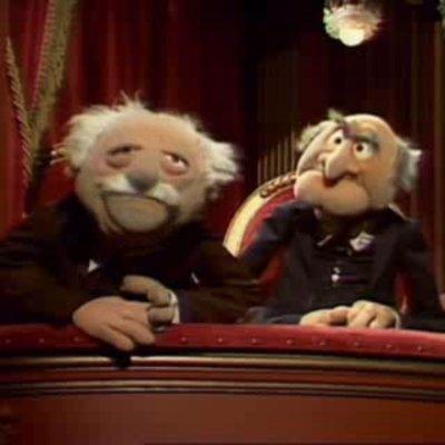 Opas Von Der Muppet Show