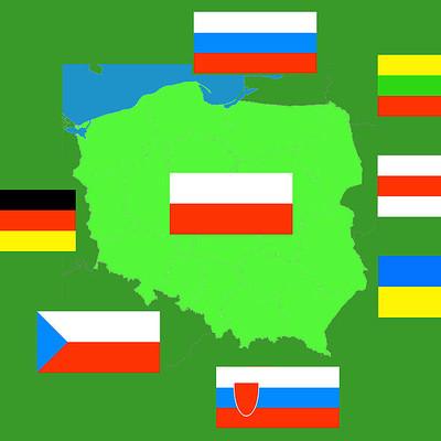 Ktora Polska Granica Jest Najdluzsza Globalquiz Org