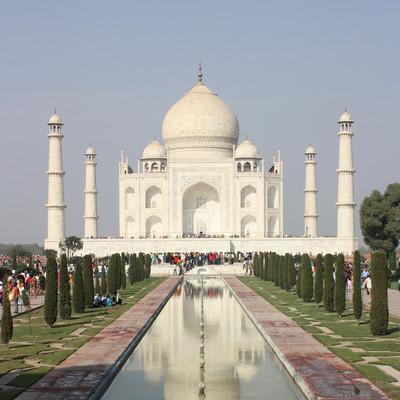 What Is The Taj Mahal Globalquiz Org