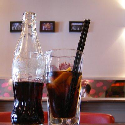 Welchen Ph Wert Hat Das Getränk Coca Cola Globalquizorg