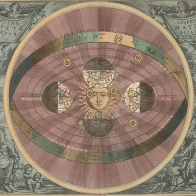 Who First Proposed The Principle Of The Heliocentric