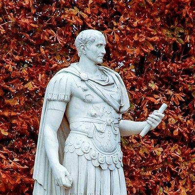 Veni Vidi Vici Kiedy Padły Te Słowa Juliusza Cezara