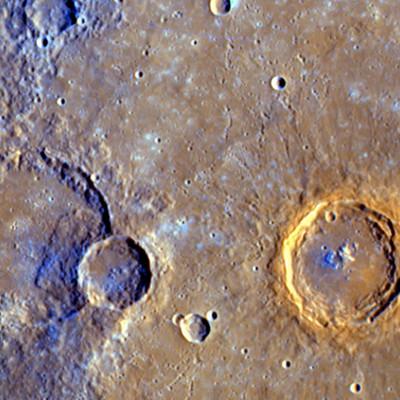 Kleinster Planet Im Sonnensystem