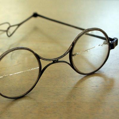 Gdzie Pan Hilary Nie Szukał Okularów W Wierszu Jtuwima