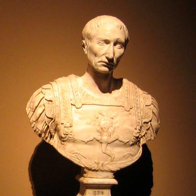 W Którą Stronę Przekraczał Rubikon Juliusz Cezar Mówiąc