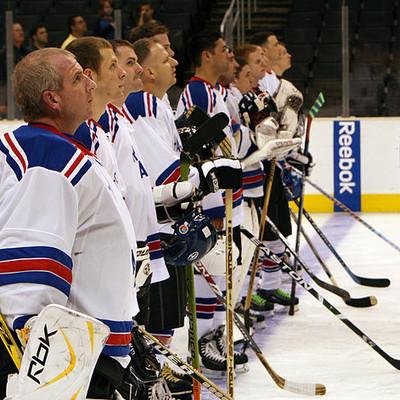 The world junior hockey championship is heading outdoors views